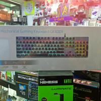 KEYBOARD MECHANICAL GAMING HP GK400Y FULL SIZE RGB