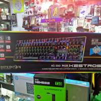 KEYBOARD MECHANICAL GAMING IMPERION KG-350 FULL SIZE RGB