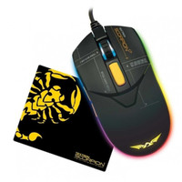 Armageddon Scorpion 7 Gaming Mouse