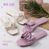 NOONA sandal - Lilac, 38