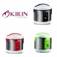 Rice Cooker Mini Kirin KRC 087 1 Liter Magic Com Mini Kirin KRC-087