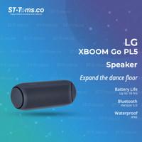 LG XBOOM Go PL5 / PL 5 Bluetooth Speaker Portable