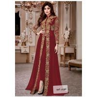 WNX - Maxi Cajol / Baju India / Baju Gamis Pakaian Wanita / Cod / Bisa