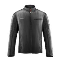Leather Jacket / Jaket Kulit Honda ORI Aksesoris PCX 160
