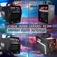mesin las digital 900 watt bisa untuk tig 130 ampere uchiha japan