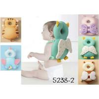 tas pelindung kepala bayi bantal