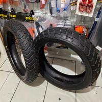 Ban Supermoto Pirelli MT60R RS DUALPURPOSE Bekas