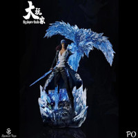 DP PO RESIN STATUE AOKIJI BY BIG PLAYERS (PRE-ORDER) SPENCERTOYS