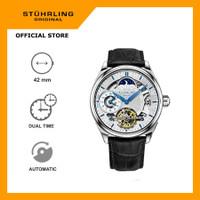 Jam Tangan Pria Automatic Stuhrling Presidia 943A-01