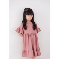 Minimacko Dress Anak Perempuan Everly Dress