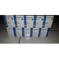 Strip Autocheck Gula Darah / Stik Auto Check Blood Glucose Refill