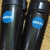Tumbler Stainless Steel Excelso / tempat minum Excelso 350 ml hot cold