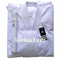 Baju Karate Dewasa Baju Karate Adidas Baju Karate Tegi Adidas