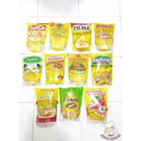 Minyak Goreng 2L Sunco Filma Bimoli Rosebrand Sania Fortune (Random)