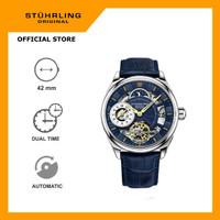 Jam Tangan Pria Automatic Stuhrling Presidia 943A-02