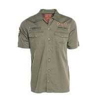 Hardrock Cafe ORI - Men's Scout Shirt - USA City