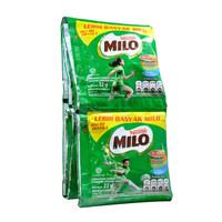 Nestle Milo Activ-Go Susu Sachet 10s x 22gr