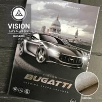 Kulit Sintetis Bugatti - Jok Mobil / Automotive