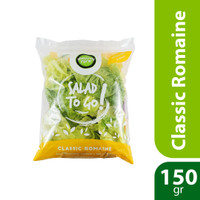 Salad To Go Classic Romaine 150 gr