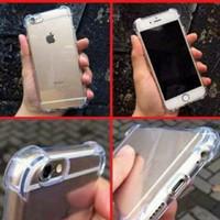 Soft Case Anti Crack iphone SE 2020 5/5s/5se/6/6s/7/7s/8/6+/7+/8+