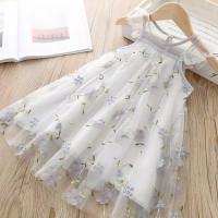 Dress Anak Perempuan Gaun Pesta 1-6 tahun