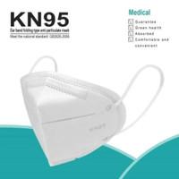 Masker Medis KN95 5 Ply Full Care Isi 10 Pcs