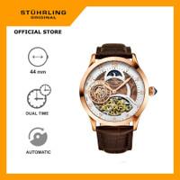 Jam Tangan Pria Automatic Stuhrling Radiant 925-03