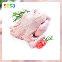 Ayam Kampung Organik Beku 0.8 - 0.9 KG