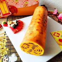 Lapis legit isi buah prunes, jentik manis, original / Lapis legit cake - Jentik Manis