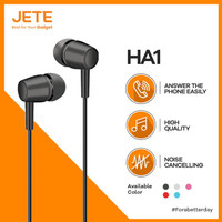 Headset   Headphone   Handsfree   Earphone JETE HA1
