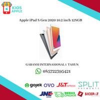 Apple iPad 8 8th Gen 2020 10.2 inch 128GB Wifi Only BNIB