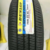 ban Dunlop 205/65R15 205/65/15 r15 r 15 D80v4 oem innova