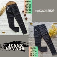 Celana Jeans Pria - Jeans Murah Original Nevada
