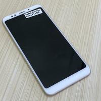 Hp Xiaomi redmi 5 plus 3/32GB batang mulus