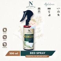 Naturein bed spray 200ml anti kutu anti tungau bed bug