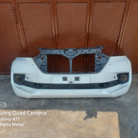 Bumper Bemper Depan Avanza 2015-2017 Type G Original