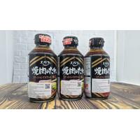 EBARA yakiniku sauce no tare hot 300gr