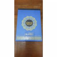 BAMUS BHS CLASSIC GOLD BAJU KOKO MUSLIM