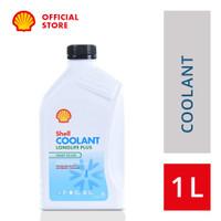 Shell Coolant Longlife Plus (1L)