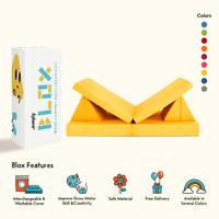 Simply Blox Play Sofa - Sunflower