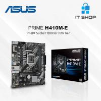 ASUS Motherboard PRIME H410M-E - LGA1200