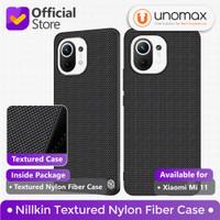 Case Xiaomi Mi 11 / Mi11 Nillkin Textured Nylon Fiber Casing