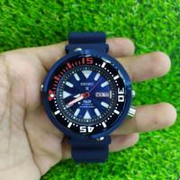 Seiko SRP Prospex baby tuna Automatic Dial Blue 47mm