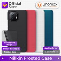 Hard Case Xiaomi Mi 11 / Mi11 Nillkin Frosted Casing