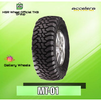 Ban Mobil ACCELERA MT-01 30 9,5 R15 - Bukan GT Radial Achiles Dunlop