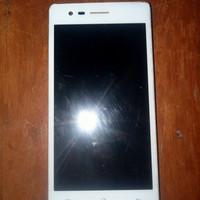 LCD + touchscreen oppo neo 5 original copotan