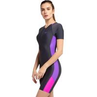 Opelon - Baju Renang Wanita - Squalo Purple