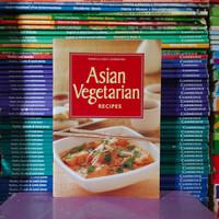 PERIPLUS MINI COOKBOOKS ASIAN VEGETARIAN RECIPES