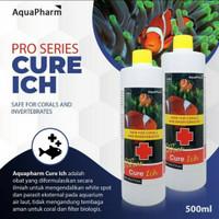 Aquapharm Cure Ich 500ML REEF SAFE