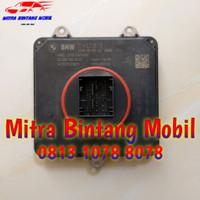Ballast Led Control Lampu Depan BMW Asli 7457873